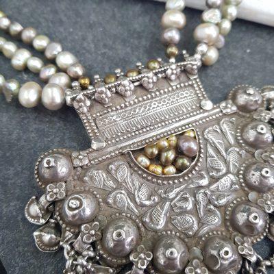 Wearable Treasures
