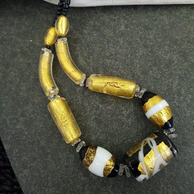 Modern Murano Glass Beads2